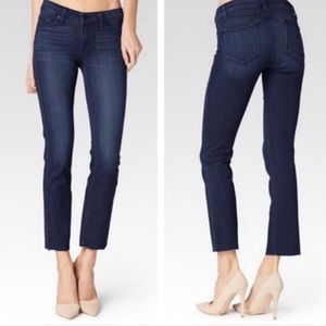 PAIGE Miki Straight ankle jeans - Women 30